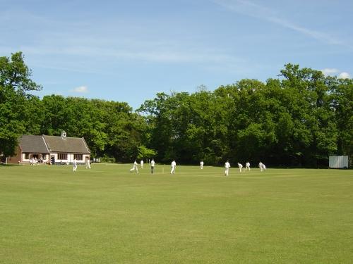 Hardingham Village Green