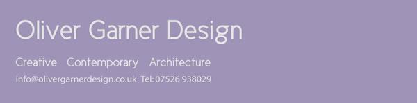 Oliver Garner Design